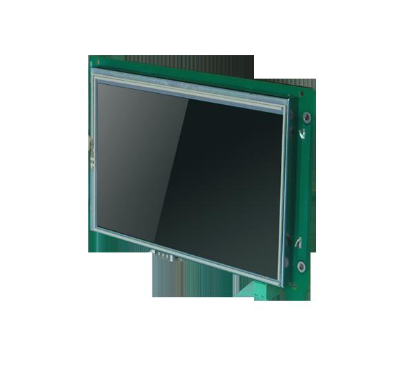 "Kinco GR070E 7"" Green Series Open-Frame HMI-Touchpanel"