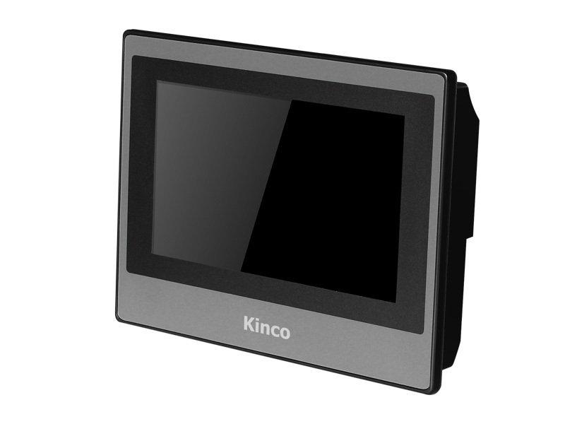 "Kinco 7"" Widescreen HMI-Touchpanel MT4434TE"