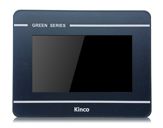 "Kinco GL043E 4"" Green Series Widescreen HMI-Touchpanel"