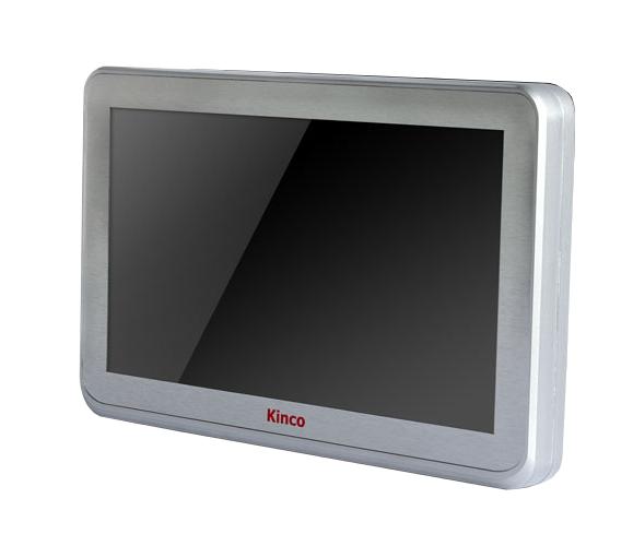 """Kinco 7"""" Widescreen HMI-Touchpanel F7"""