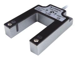 Light barrier Lanbao - forked light barrier - switching distance 30 mm