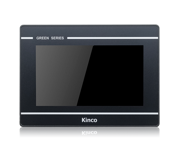 "Kinco GL070E 7"" Green Series Widescreen HMI-Touchpanel"