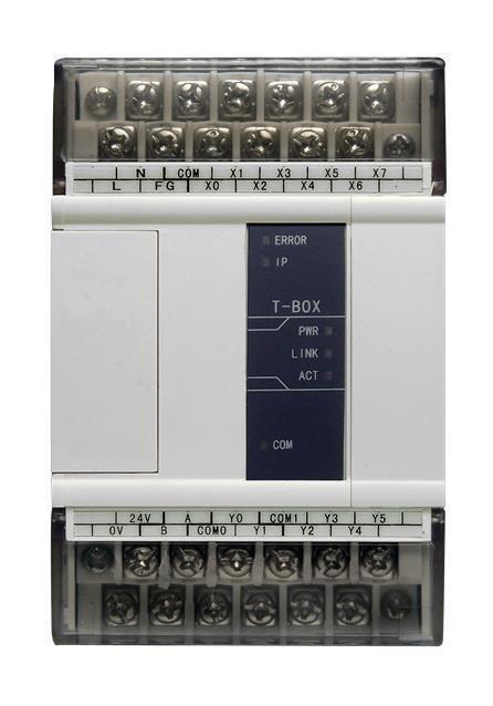 Thinget T-Box LAN-Erweiterung (Ethernet)