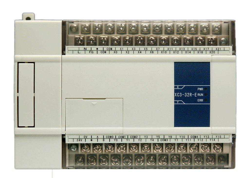 erweiterbare SPS THINGET XC3 mit 32 E/A