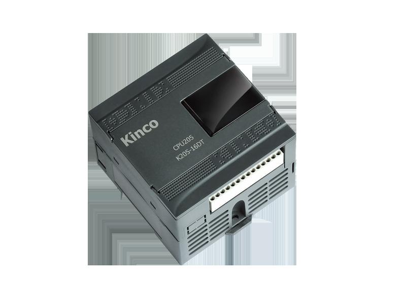 Kinco K2 SPS K205-16DT - 16 E/A (nicht erweiterbar)