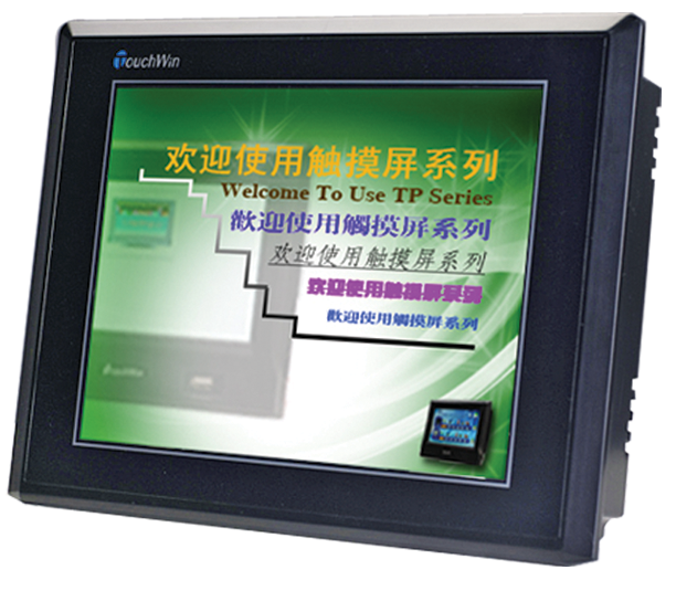 "THINGET TouchWin TH 8"" HMI touch panel 65536 colours TFT"