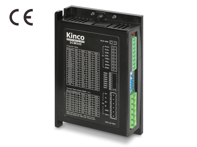 Kinco Stepper Motor Amplifier 2CM545