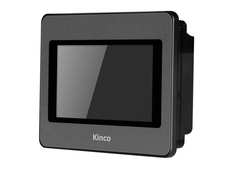 "Kinco 4"" Widescreen HMI-Touchpanel MT4230T ohne Ethernet"