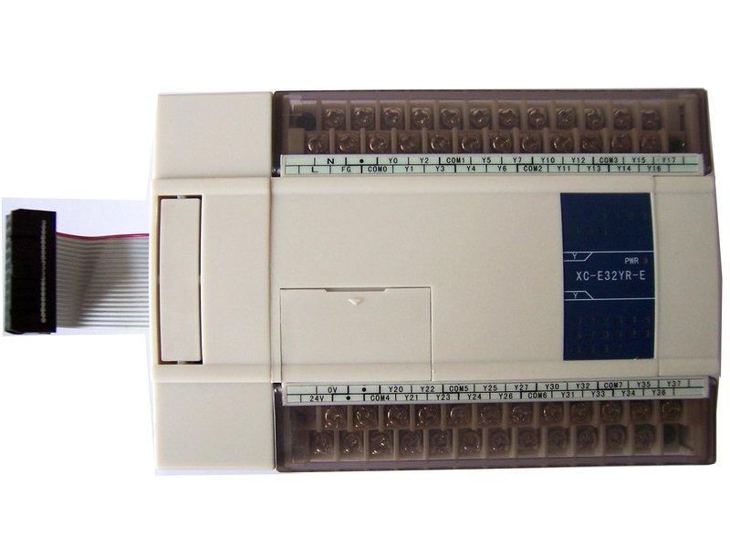 32 E/A Digitalerweiterung für THINGET XC SPS in verschiedenen Konfigurationen