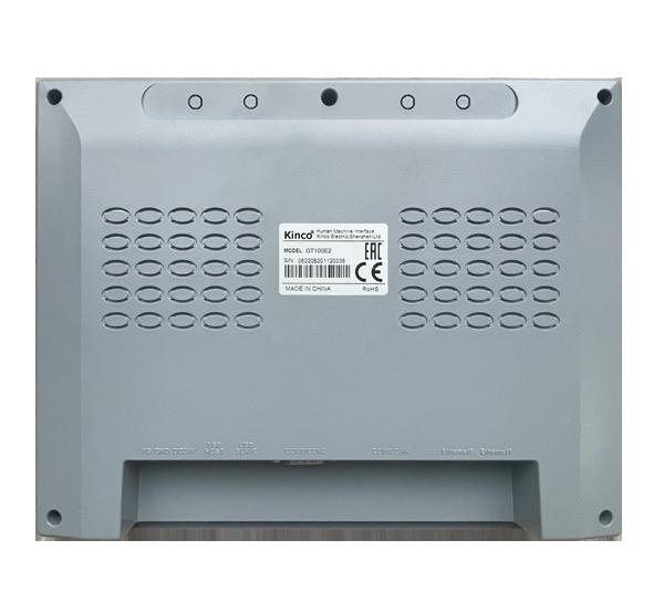 "Kinco GT100E2 10"" IoT Series Widescreen HMI-Touchpanel mit 2 x Ethernet"