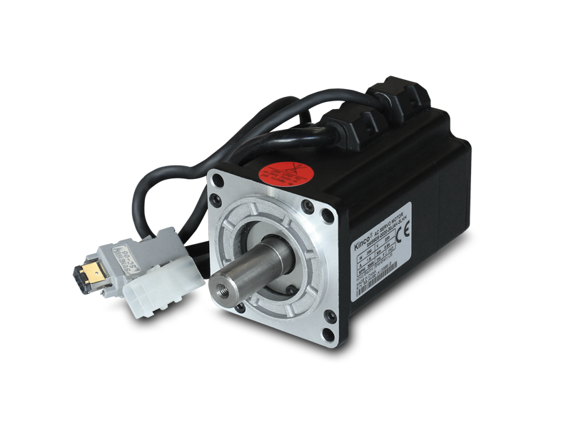 Kinco Servomotor SMS60S-0040-30KAK-3LKU - 400 W (16 Bit Multi-Turn-Encoder)