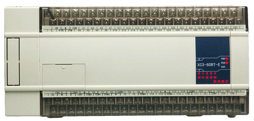 Xinje XC3 SPS mit 60 E/A