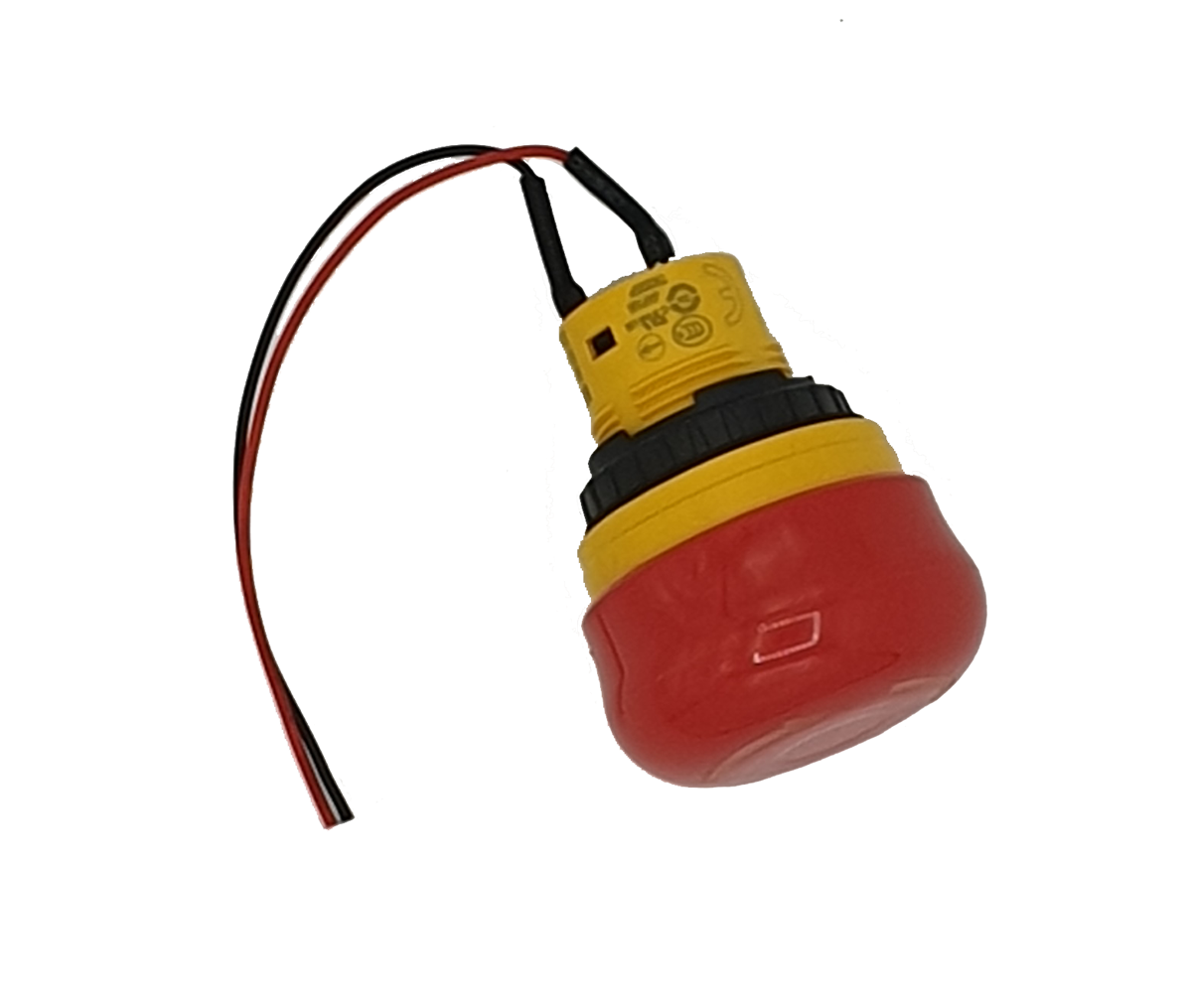 Ersatz Not-Aus-Schalter für Kinco SZ7GES