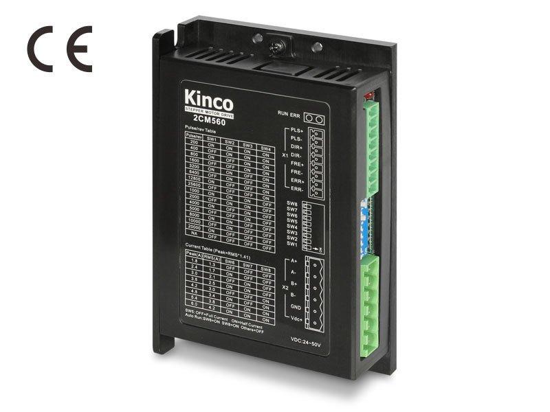 Kinco Stepper Motor Amplifier 2CM560