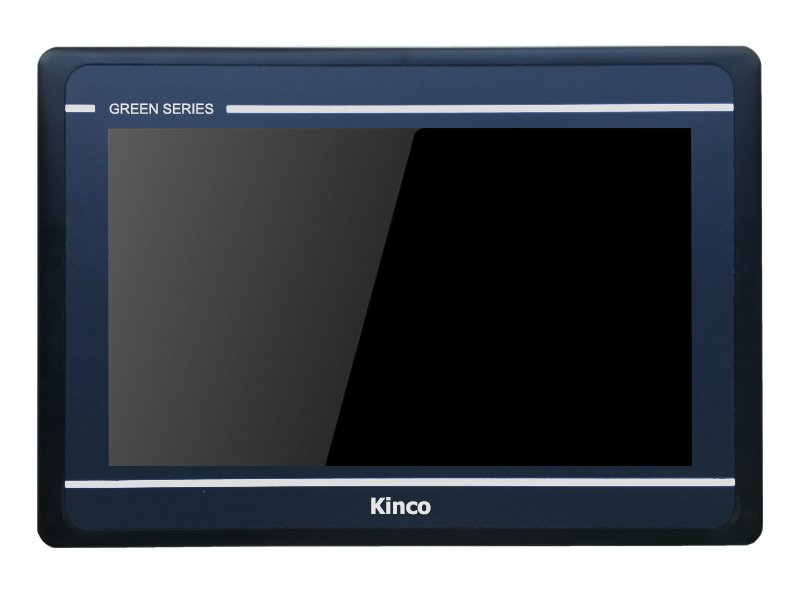 "Kinco GL100E 10"" Green Series Widescreen HMI-Touchpanel"