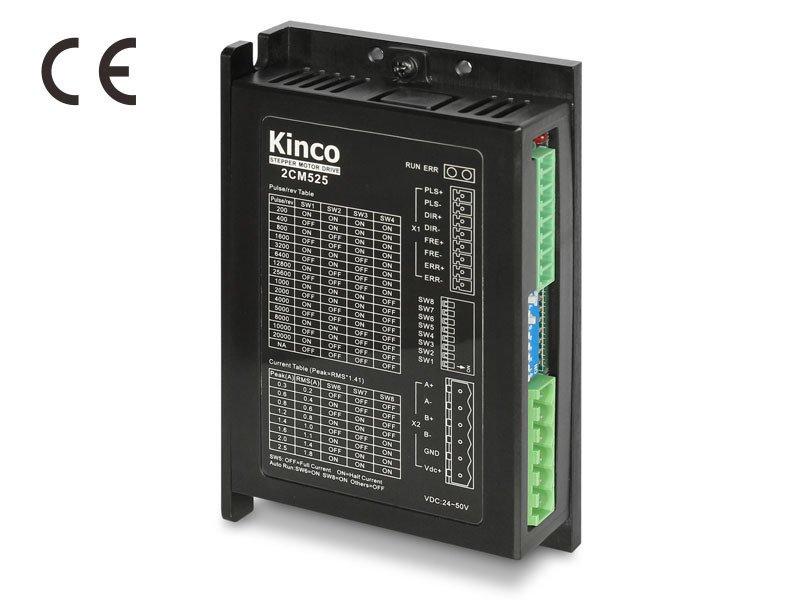 Kinco Stepper Motor Amplifier 2CM525