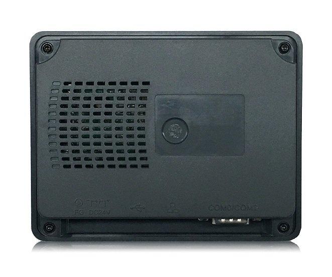 "Kinco GL043E 4"" Green Series Widescreen HMI Touch Panel"