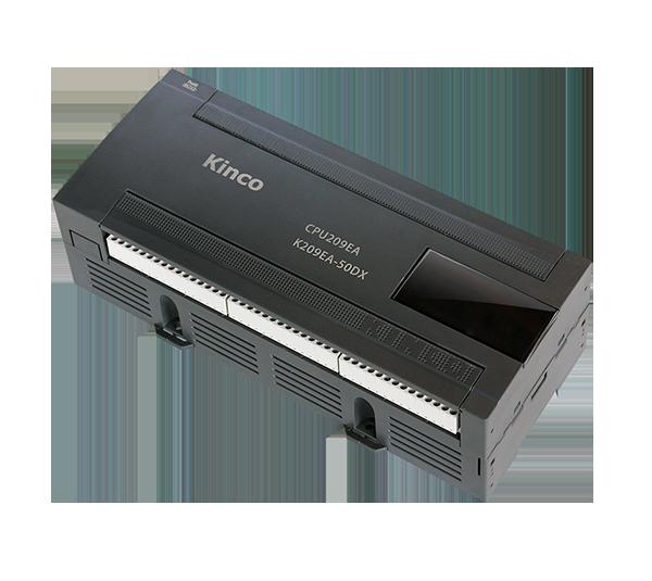 Kinco K2 PLC K205EX-22DT - 22 I/O (extended version)
