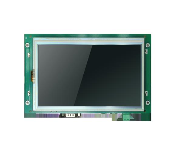 "Kinco GR070E 7"" Green Series Open-Frame HMI Touch Panel"