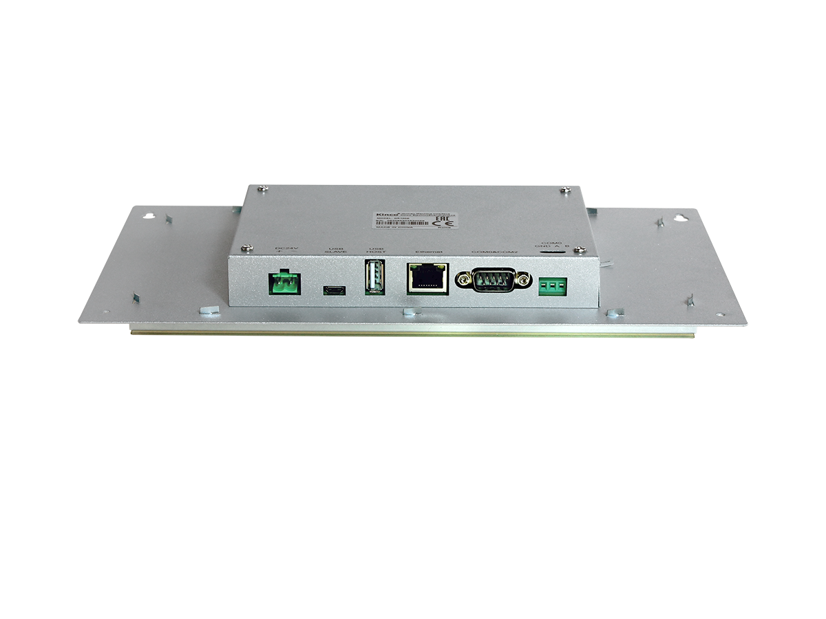 "Kinco GR100E 10"" Green Series Open-Frame HMI-Touchpanel"