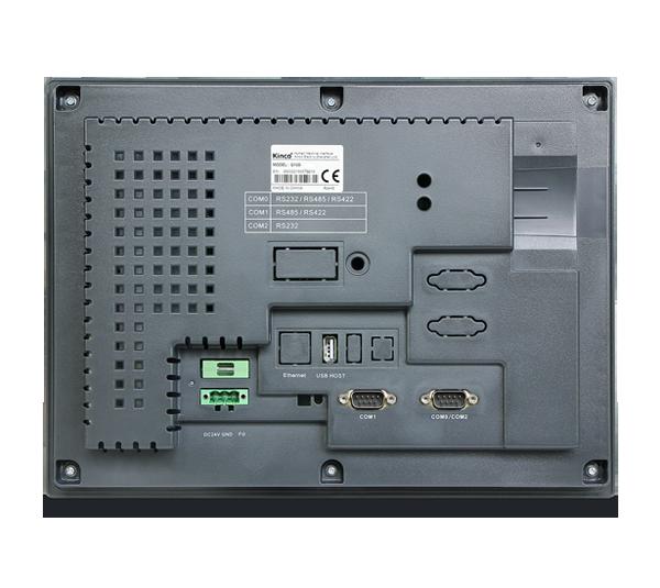 """Kinco G100E 10"""" Green Series Widescreen HMI Touch Panel"""