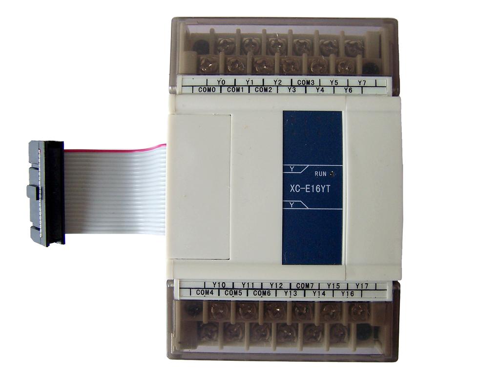 16 E/A Digitalerweiterung für THINGET XC SPS in verschiedenen Konfigurationen
