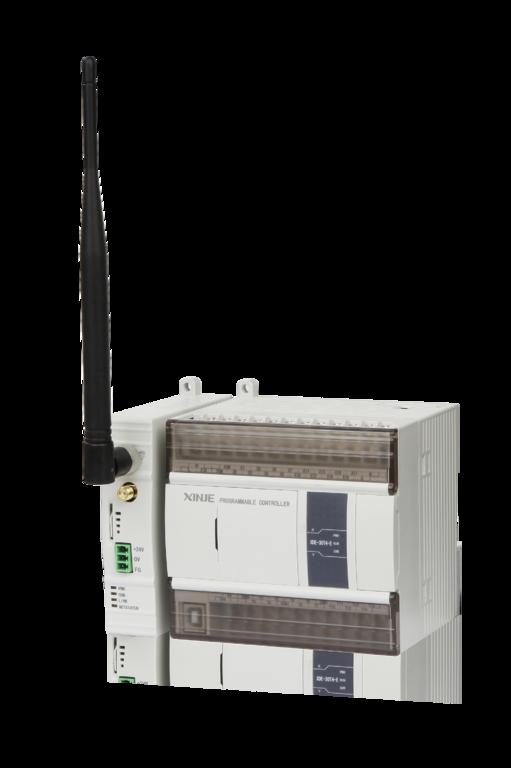 Thinget WLAN-Erweiterung  für XD SPS (Ethernet)