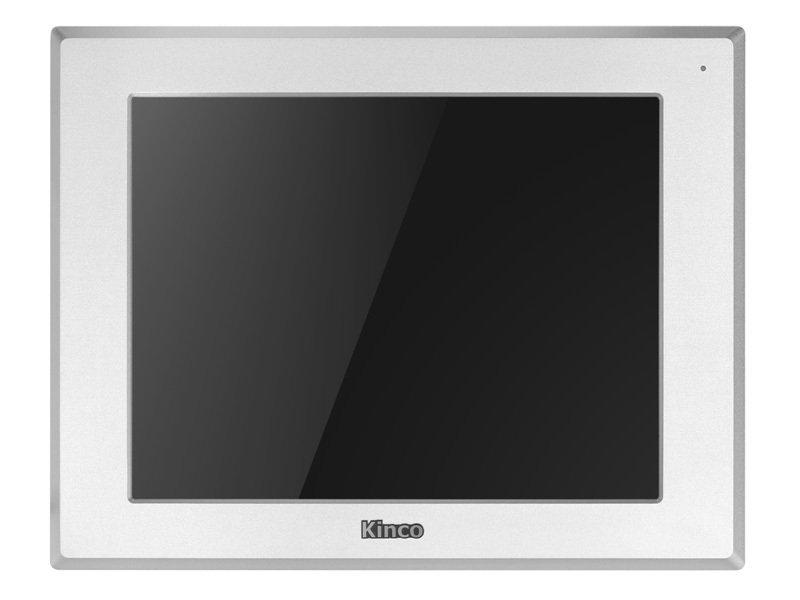 "Kinco 15"" HMI touch panel MT4720TE"