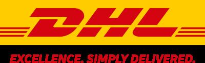 Standardversand per DHL