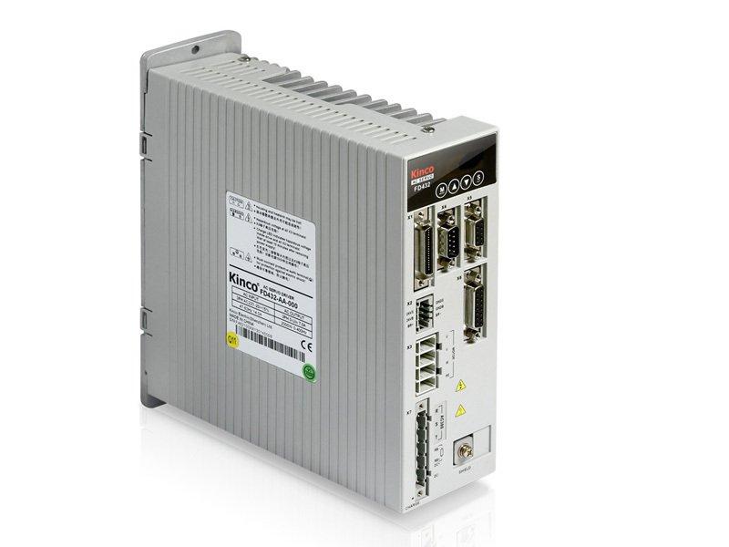 Kinco Servoverstärker FD622