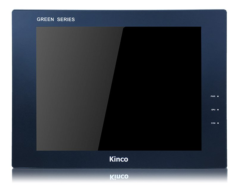 "Kinco GH150E 15"" Green Series HMI-Touchpanel"
