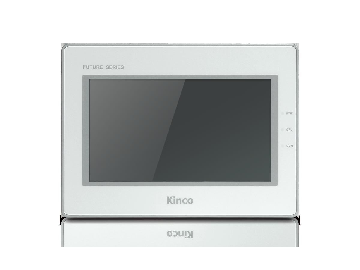 """Kinco F070E 7"""" Future Series Widescreen HMI Touch Panel"""