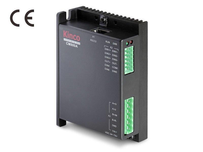 Kinco stepper motor amplifier CM880A