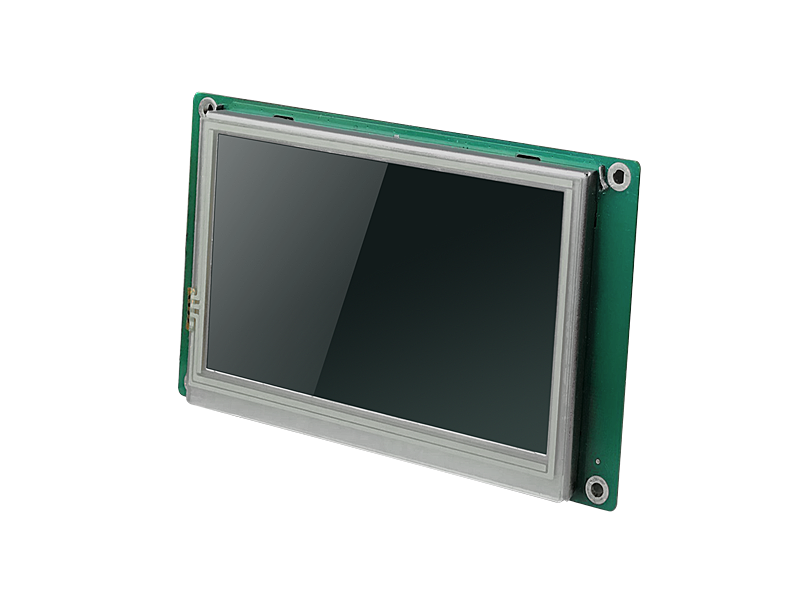 "Kinco 4"" Widescreen HMI Touch Panel MT4043R Openframe (without Ethernet)"