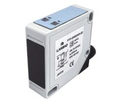 Lanbao photoelectric sensor - reflex light barrier - switching distance 3 m