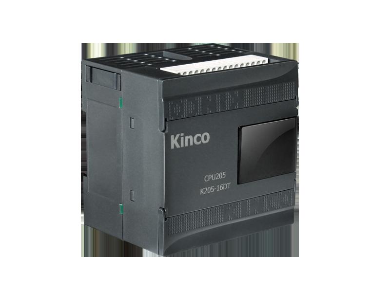 Kinco K2 SPS K205EA-18DT - 18 E/A (inkl. Analog-E/A)