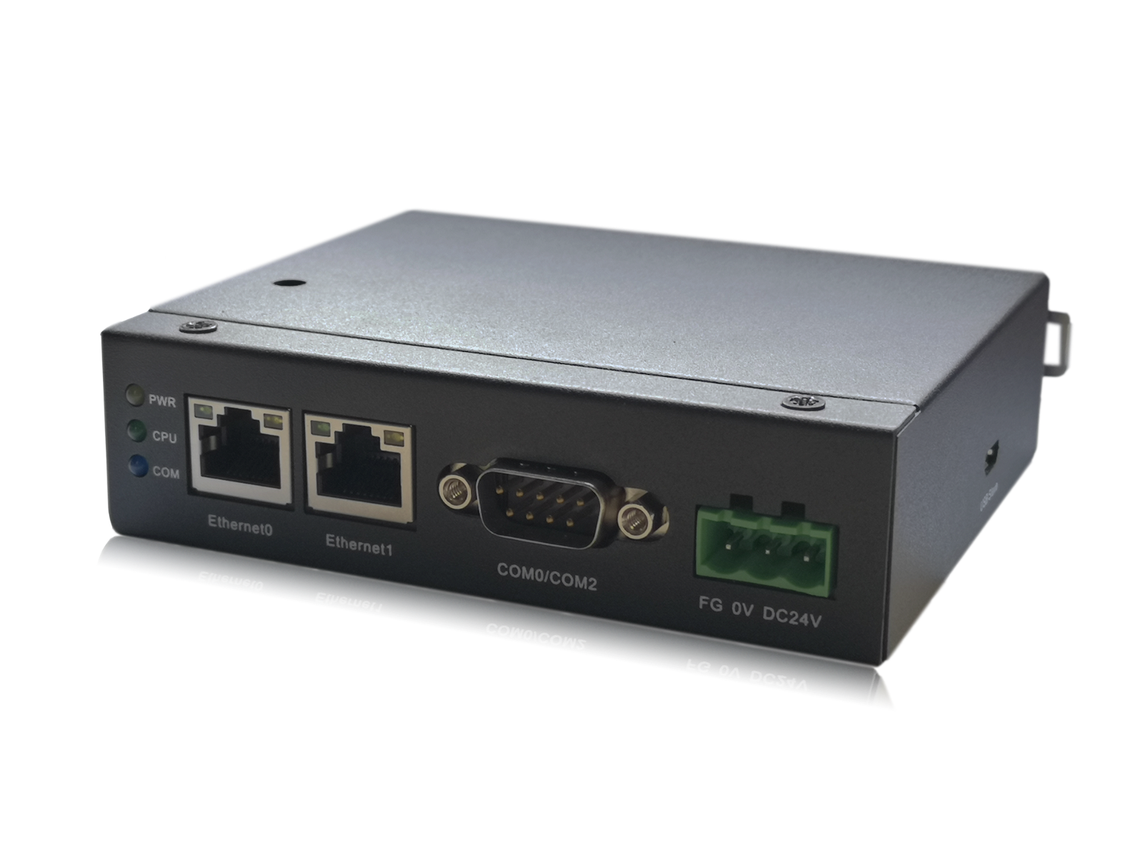 "Kinco GL070E 7"" Green Series Widescreen HMI Touch Panel"
