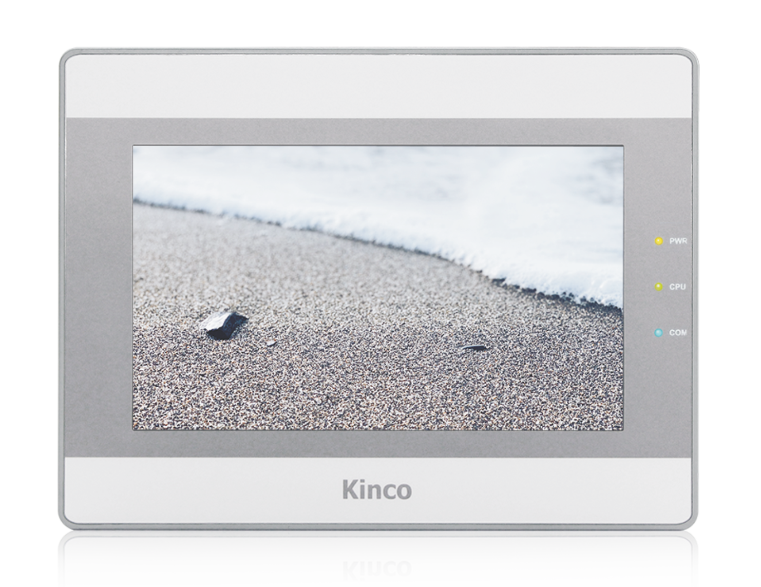 """Kinco GT070E 7"""" IoT Series Widescreen HMI Touch Panel with Ethernet"""