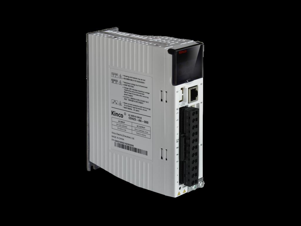 Kinco servo amplifier FD423-CA (CANopen)