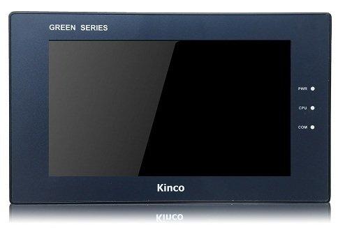 """Kinco GH070E 7"""" Green Series Widescreen HMI Touch Panel"""