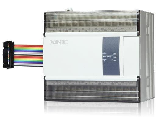 32 I/O digital expansion for THINGET XD PLC in various configurations
