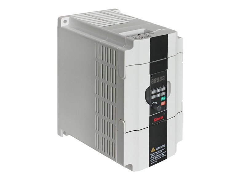 compact Kinco frequency converter CV100-4T (3.7 - 7.5 kW) three-phase