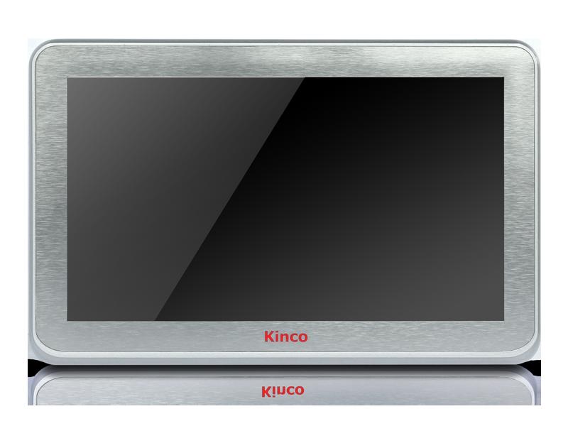 """Kinco 10"""" Widescreen HMI-Touchpanel F10"""